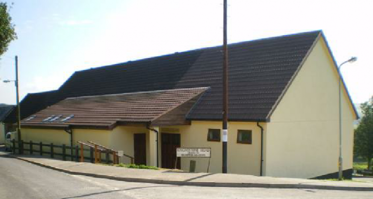 Brompton Regis Village Hall